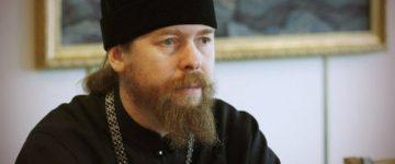 Episcopul Tihon (Shevkunov)