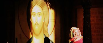 Hristos Mantuitorul
