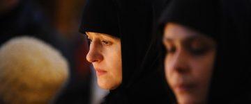 Trebuie să avem puterea de a ne ruga pentru omul care ne face rău