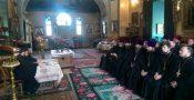 Preoții Vicariatului de Soroca convocați în ședință ordinară