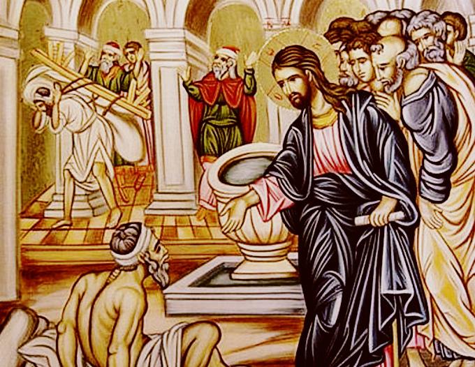 Hristos ne vindecă pentru veșnicie – gânduri la Duminica a patra după Paşti