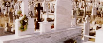 cimitirul armean