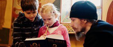 citirea bibliei