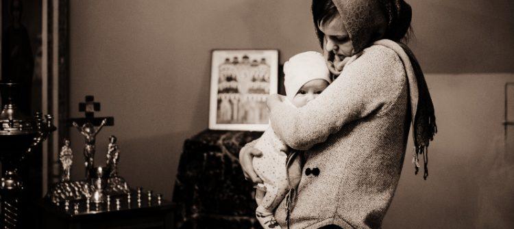 Educaţia adevărată a copilului nu începe după naşterea copilului, ea se face în concept