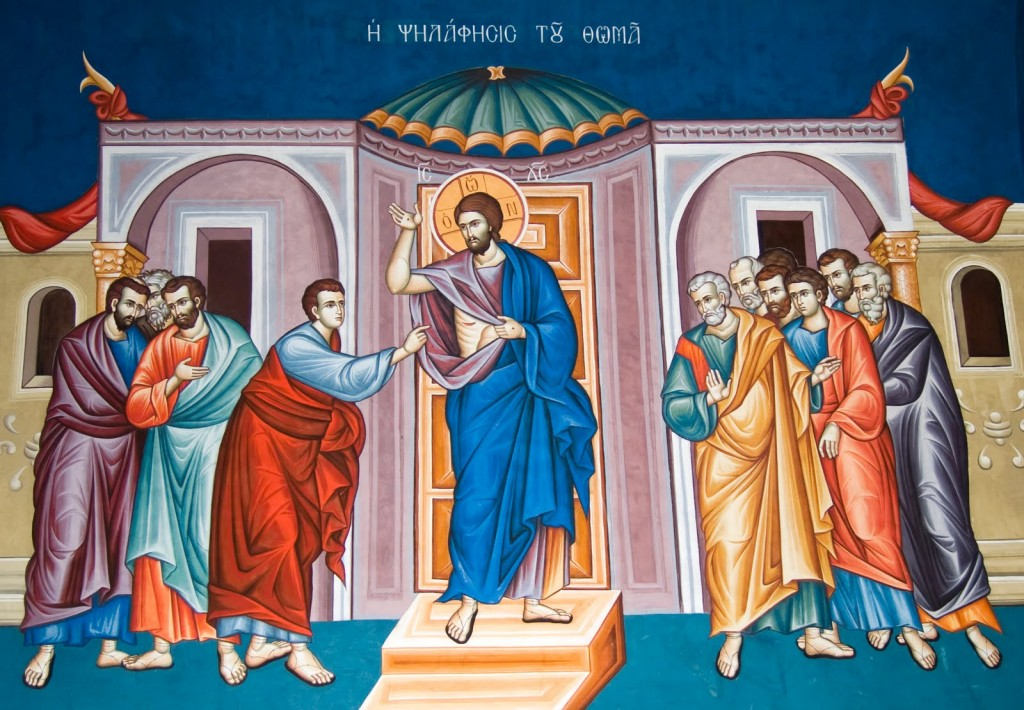 Predică la duminica a II-a după Paşti (a Sfântului Apostol Toma)