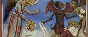 Păcatul înjurăturilor