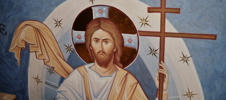 """""""Acum vezi ce fel de Dumnezeu este Dumnezeul creştinilor?"""""""