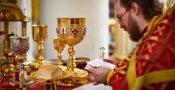 pomenire la liturghie