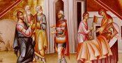 -Duminica vindecării slugii sutaşului din Capernaum