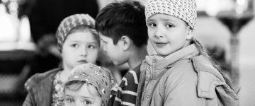 copii in biserica 4