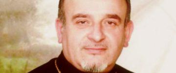 pr. Ioan Lisnic