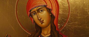 Sf. Maria Magdalena