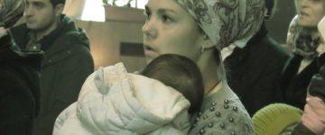Ce mare rol au mamele!
