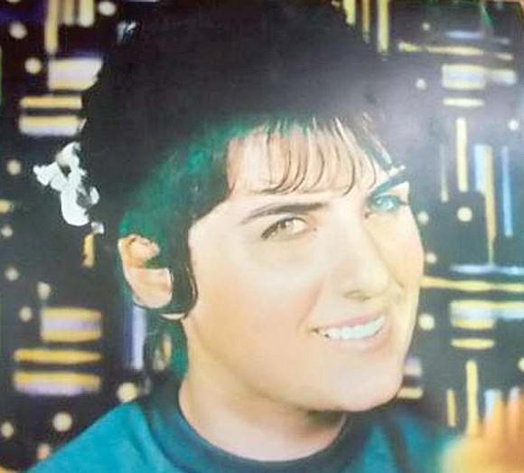 Așa arăta Puica în anii '70, când făcea furori cu muzica ei